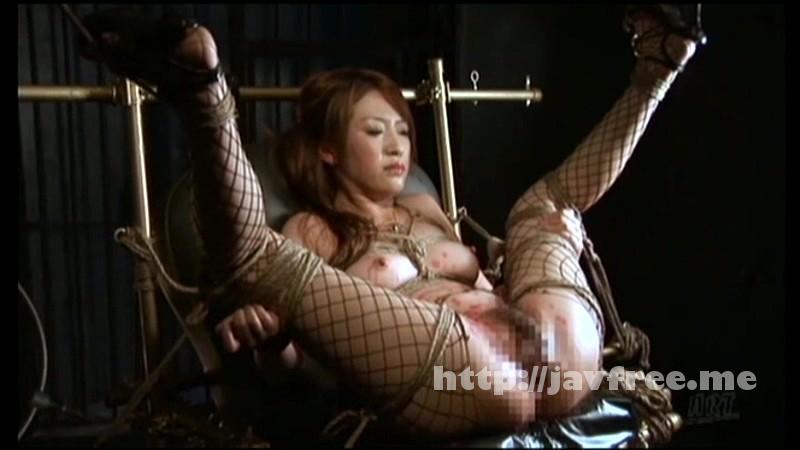 [XRW 091] マジ逝きアクメ拘束椅子スペシャル XRW