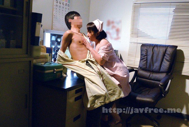[HD][YLWN-140] 入院中で欲求不満な勃起チ○ポをナースに見せたら意外にも溜まった精子を放出してくれた4時間 - image YLWN-140-14 on https://javfree.me