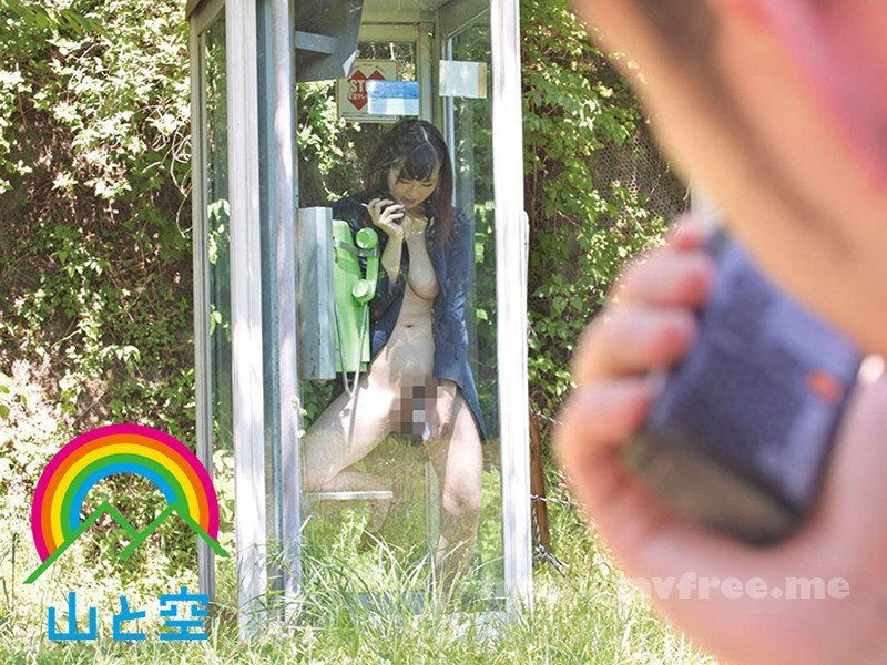 [HD][YMSR-032] 性奴●の原石。美少女露出調教BEST たっぷり野外露出 第2弾5時間 - image YMSR-032-13 on https://javfree.me