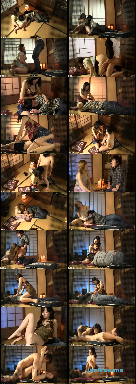 [YOZ-214] ヌキ無し系 熟女リフレで痴漢したら、マン汁だらだらでしゃぶられた! - image YOZ-214 on https://javfree.me