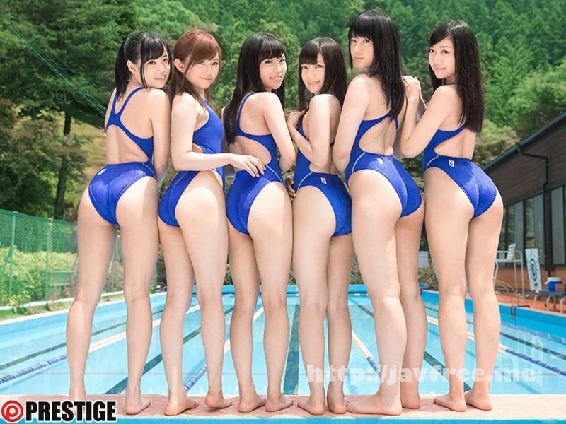 [YRH 098] 水泳部の男子部員は、俺ひとりだけ。002 YRH