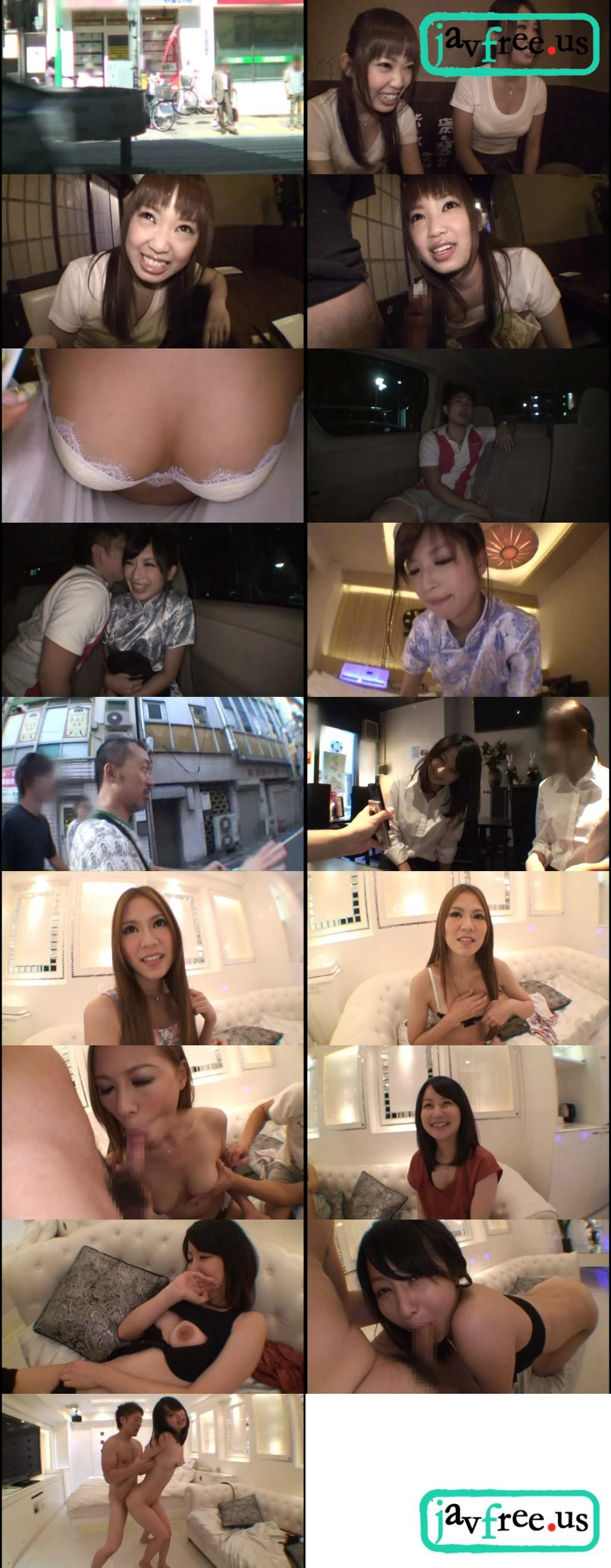 [HD][YRZ-014] 完全ガチ交渉!街で噂の、ウブな看板娘を狙え! Volume 01 in渋谷 - image YRZ014 on https://javfree.me