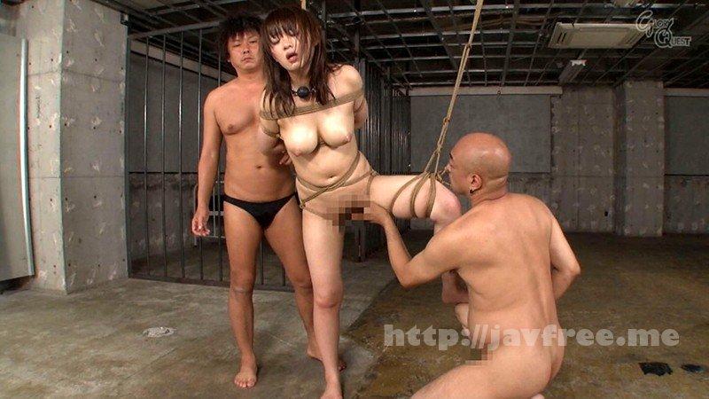 [HD][YVG-030] 手足を縛られ無抵抗の美女たちを犯しまくる!拘束姦 Vol.1 - image YVG-030-11 on https://javfree.me
