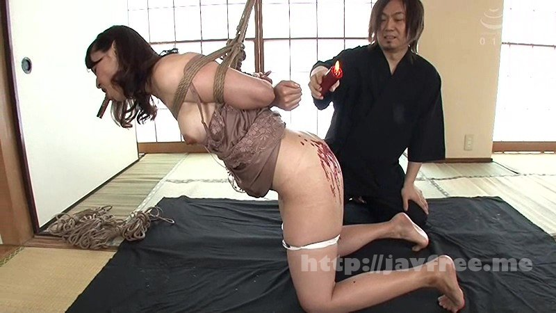 [ZEAA-024] 卑猥なカラダに食い込む縄で絶頂しまくるM性癖な人妻たち - image ZEAA-024-16 on https://javfree.me