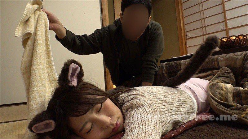 [HD][ZMEN-049] 幻覚!妄想?いままでメスとみなしていなかった妹に突然猫耳が生えて…二次元好きの僕はドストライクすぎて痛いほど超勃起しちゃった!