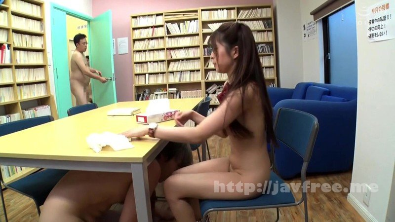 [HD][ZOZO-053] プロローグ 羞恥!月曜日は全裸登校日 新條ひな編 - image ZOZO-053-8 on https://javfree.me