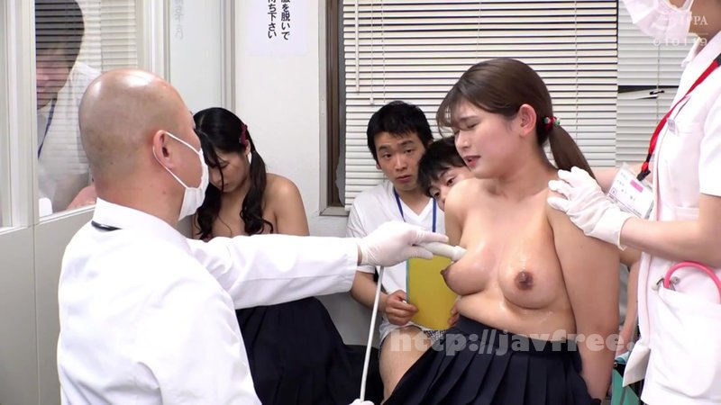 [HD][ZOZO-075] 女子○生狙う悪徳医療従事者健康診断~あいり編~ - image ZOZO-075-6 on https://javfree.me