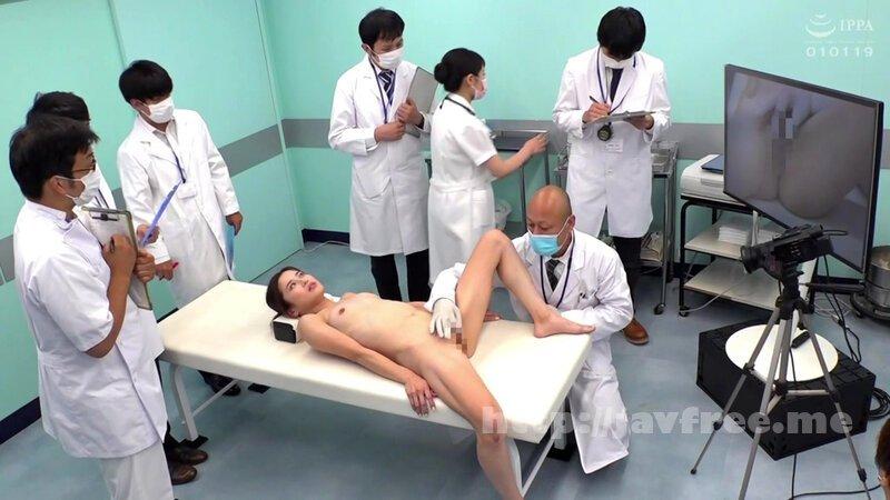[HD][ZOZO-085] 羞恥!新卒看護師着任前健康診断~神咲まい編~ - image ZOZO-085-11 on https://javfree.me