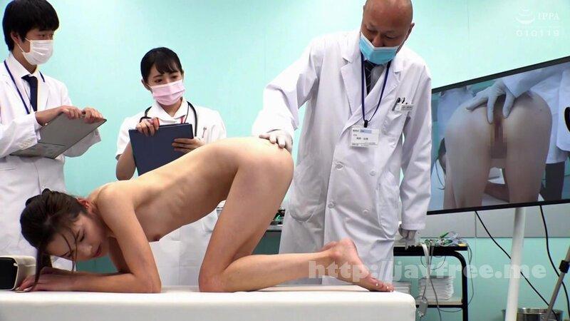 [HD][ZOZO-085] 羞恥!新卒看護師着任前健康診断~神咲まい編~ - image ZOZO-085-13 on https://javfree.me