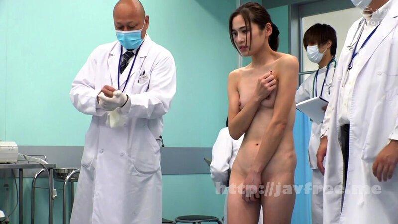 [HD][ZOZO-085] 羞恥!新卒看護師着任前健康診断~神咲まい編~ - image ZOZO-085-3 on https://javfree.me