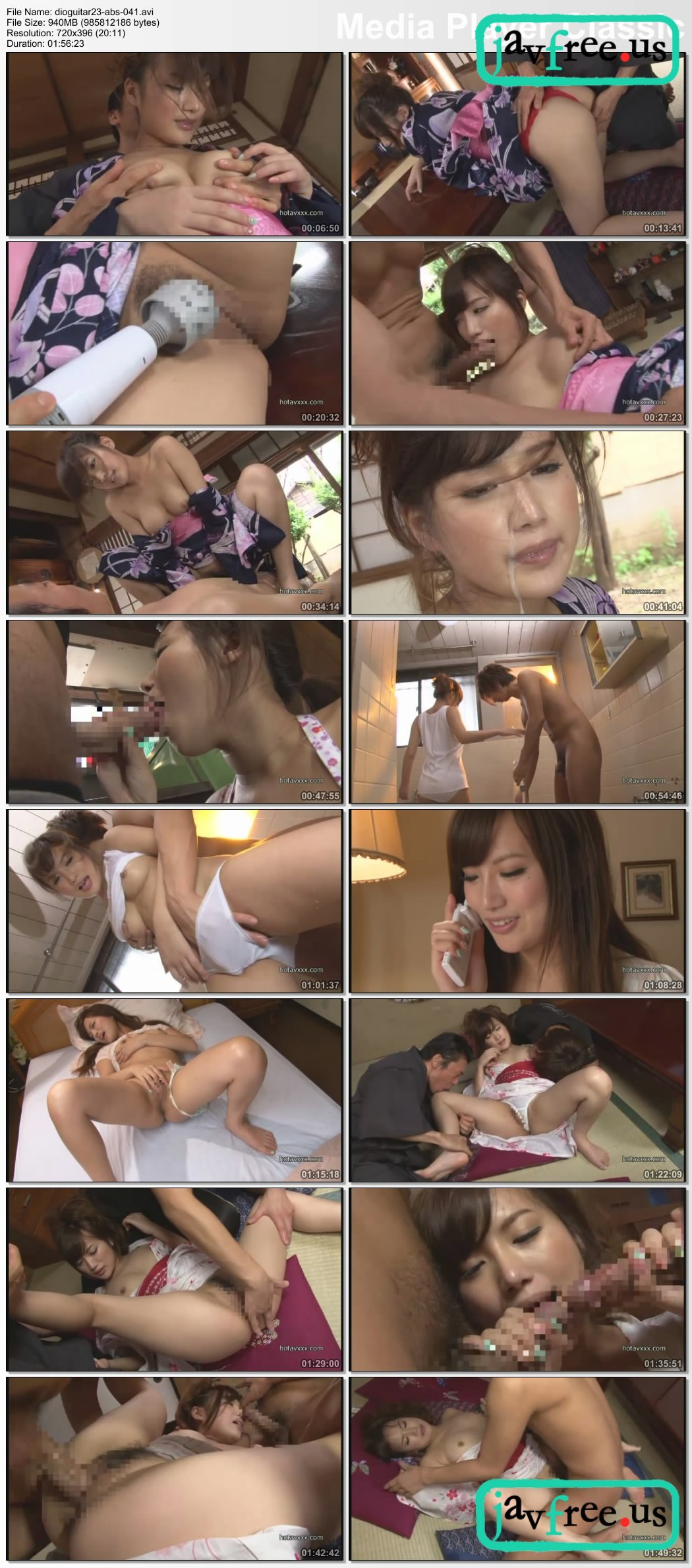 [HD][ABS-041] プレステージゆかた祭 水谷心音 - image abs-041 on https://javfree.me