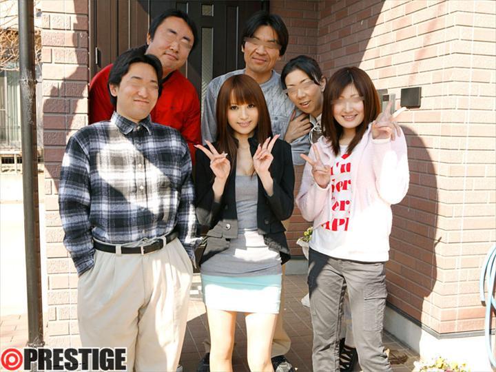[ABS-020] 永沢まおみが、あなたのお宅に一泊します。 - image abs020a on https://javfree.me