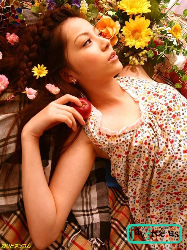 carib 031610-322 Rina Koizumi  - image c161990de83032167198d323dfd480b1 on https://javfree.me