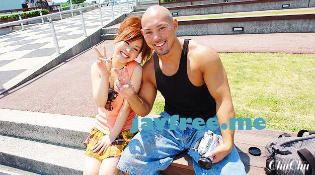 Chu-chu 041013_140 ギリギリdeハメ撮り ~黒さんカップル~ - image chuchu-041013_140 on https://javfree.me