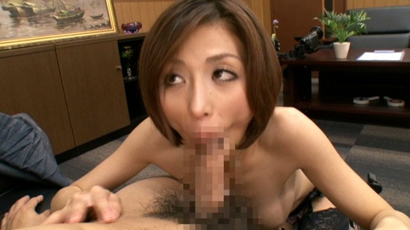 [DV 1247] 終わらないフェラチオ 麻美ゆま DV