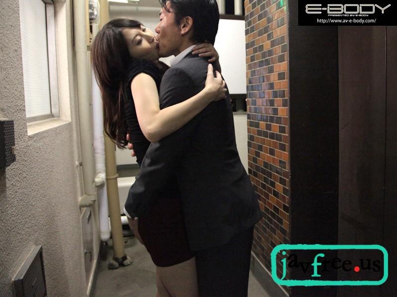 [HD][EBOD-182] 肉欲の団地妻 陽菜 - image ebod-182h on https://javfree.me