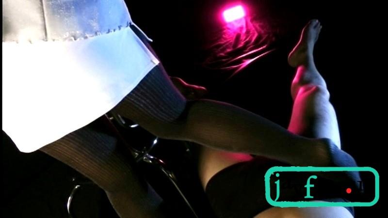 [EDGE 212] セクシーなストッキングを穿いている脚にじっくりねっちょりいじくられる 長谷川みさき 真鍋千枝美 Stockings edge
