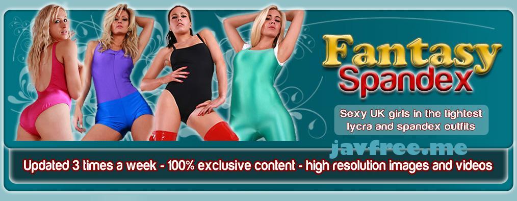 FantasySpandex SiteRip till Sep 17, 2012 SiteRip FantasySpandex
