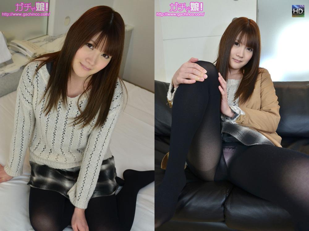 ガチん娘!gachinco.com gachi327 女体解析78 -あずみ- - image gachi327 on https://javfree.me