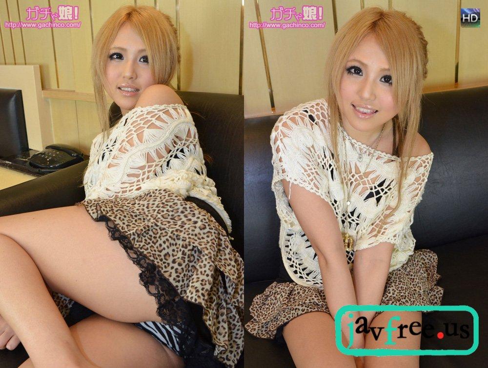 ガチん娘!gachinco.com gachi369 女体解析84 -あげは- - image gachi369 on https://javfree.me