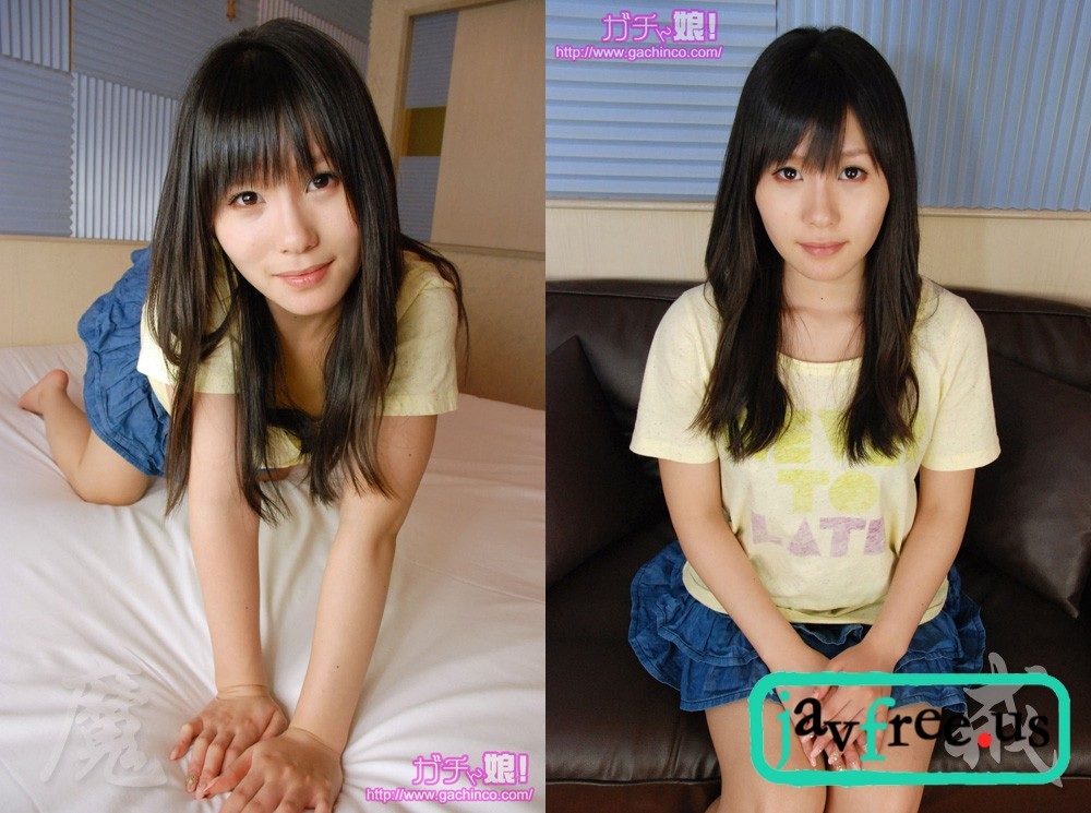 ガチん娘!gachinco.com gachip071 女体解析 二十歲の純情 -すみれ-  - image gachip071 on https://javfree.me
