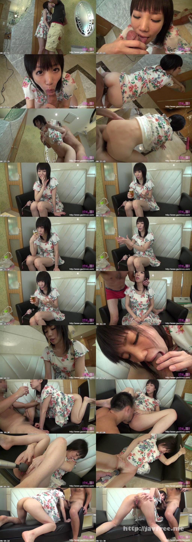 ガチん娘!gachip203 彩華 -SWEETエンジェル48- - image  on https://javfree.me