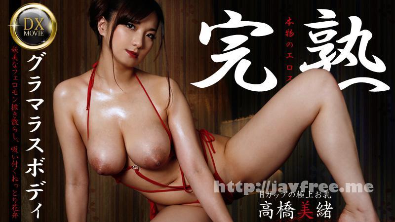 Heyzo 0533 高橋美緒 完熟グラマラスボディ~吸い付くねっとり花弁~