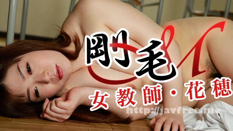 Heyzo 0728 花穂 剛毛M女教師・花穂 - image heyzo_hd_0728_full on https://javfree.me