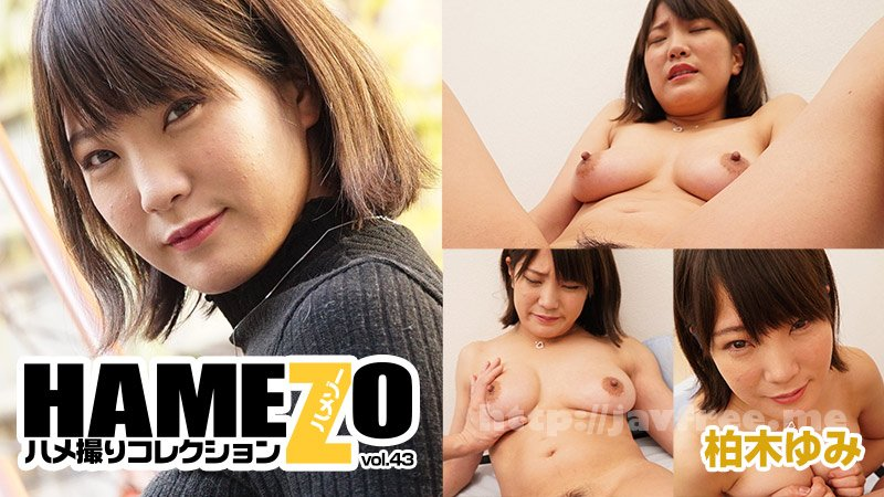 Heyzo 1855 HAMEZO~ハメ撮りコレクション~vol.43 - image heyzo_hd_1855_full on https://javfree.me