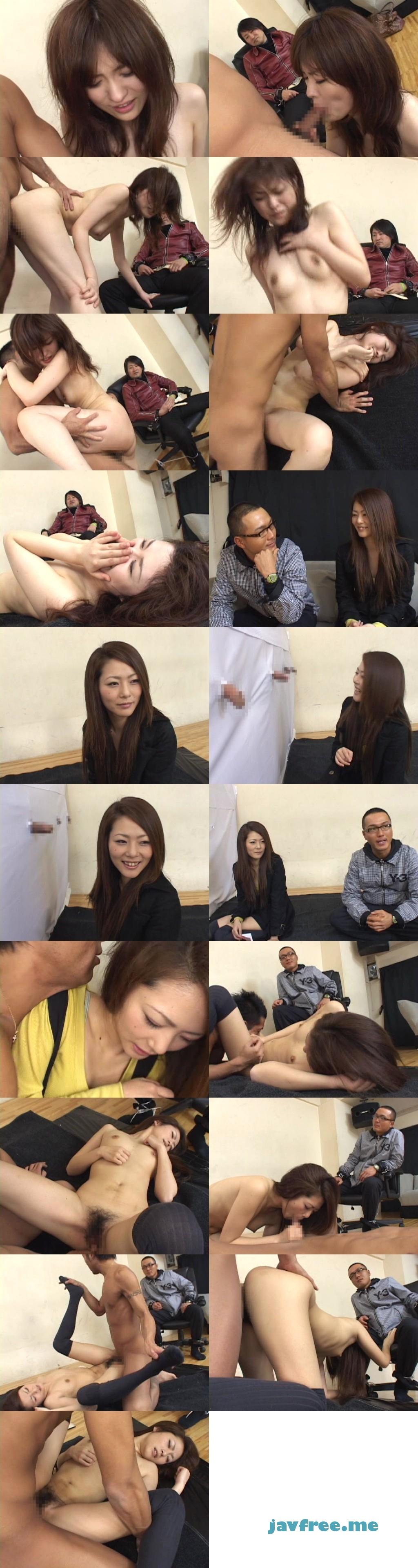 [HJMO-086] 街角シリーズ 彼女なら!彼氏のち○ぽ当ててみろ!! 6 - image hjmo086b on https://javfree.me