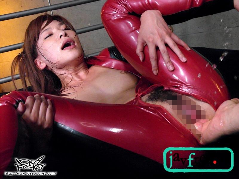 [HD][IPTD 837] 秘密女捜査官~淫欲に囚われし孤高のエージェント~ かすみ果穂 かすみ果穂 IPTD