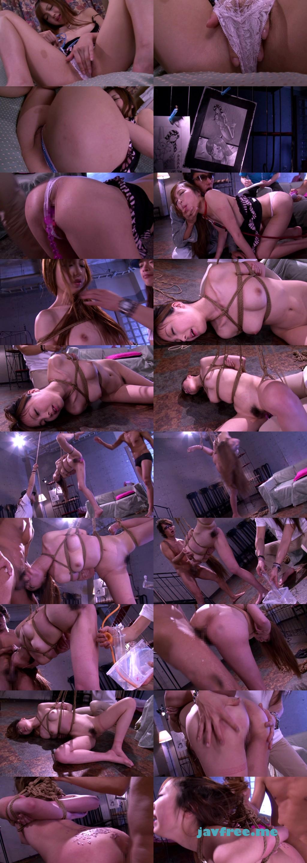 [HD][JBD-151] 邪縛 星崎アンリ - image jbd-151b on https://javfree.me