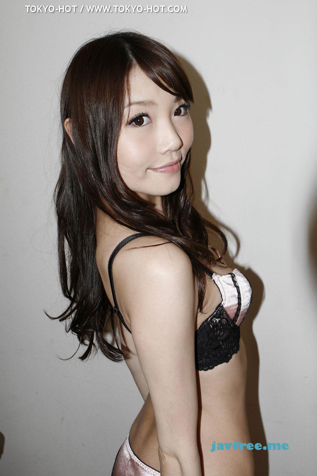 Tokyo Hot k0695 餌食牝 優木あおい Aoi Yuki 餌食牝 優木あおい Tokyo Hot Aoi Yuki