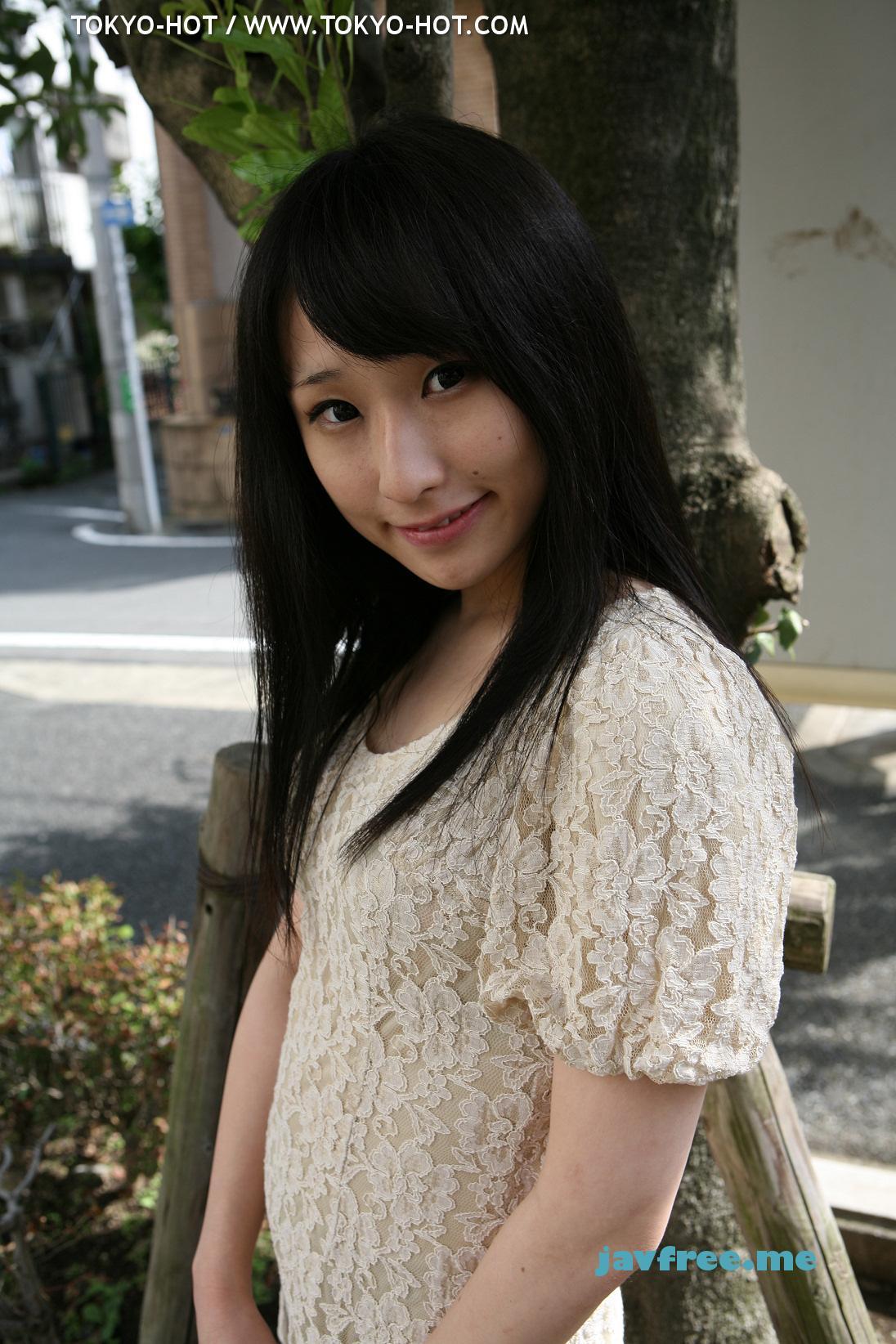 Tokyo Hot k0764 餌食牝 石原梓 Azusa Ishihara - image k0764a on https://javfree.me