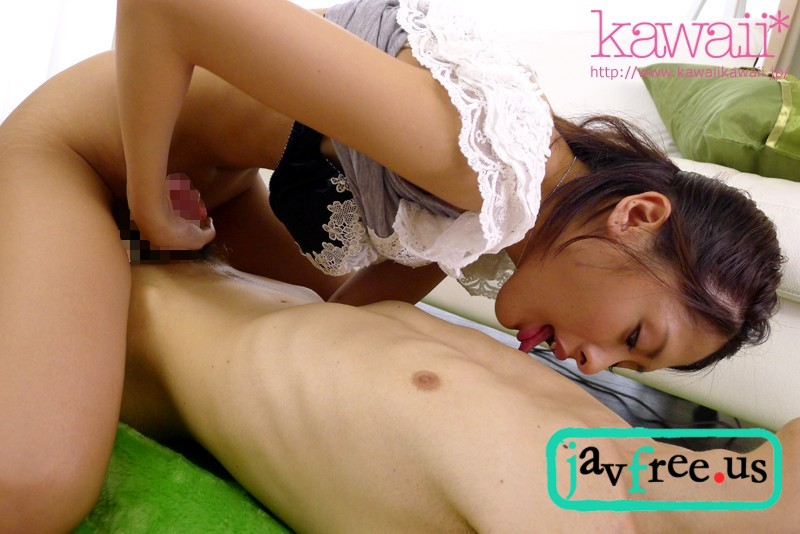[KAWD-352] 優希の痴女っちゃお! 夏目優希 - image kawd-352e on https://javfree.me