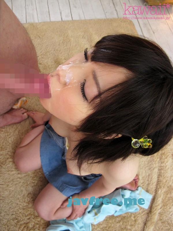 [KAWD 372] 新人!kawaii*専属デビュ→ ミラクル美乳サプライズ! みなみ愛梨 みなみ愛梨 KAWD