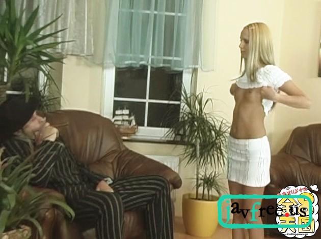 金髪天国 522 10代美少女をかなりいじめちゃいます!葉巻をアナルに・・やりたい放題 / テネシー 金髪天国 kin8tengoku