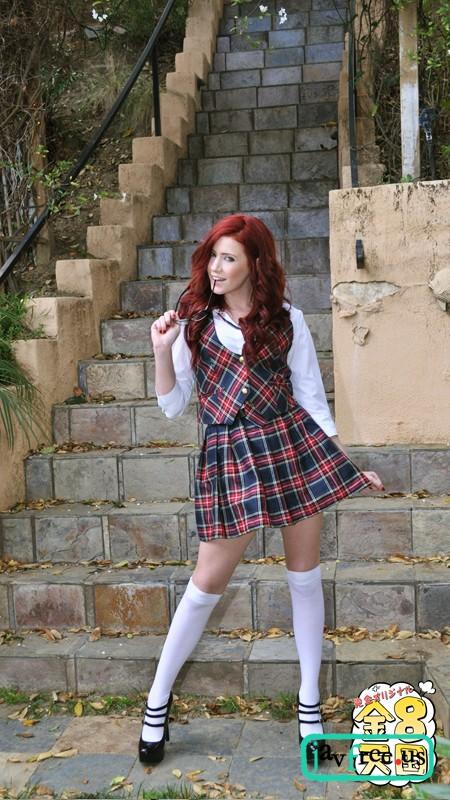 金髪天国 542 セレブな20歳金髪美女現役モデルを口説いて美マンを拝めさせてもらい弄んじゃいました。 / エル 金髪天国 kin8tengoku