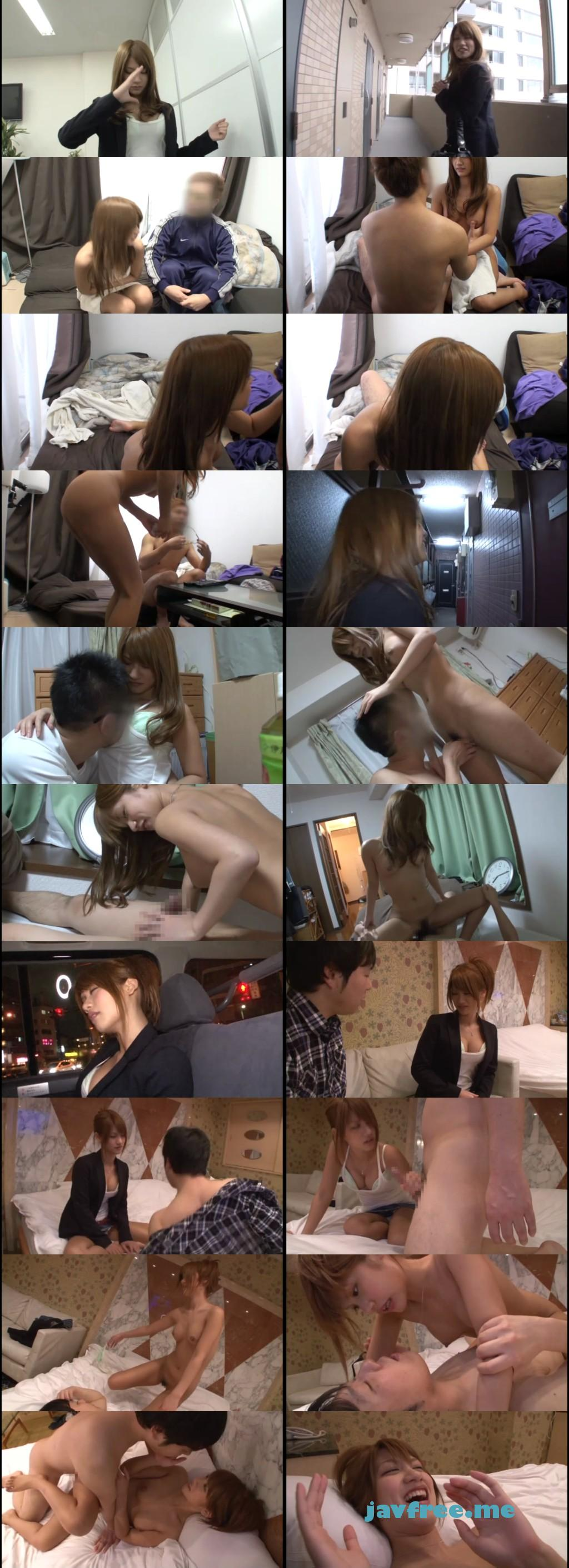 [MAS 075] 絶対的美少女、お貸しします。 ACT.19 絶対的美少女、お貸しします。 Nina MAS