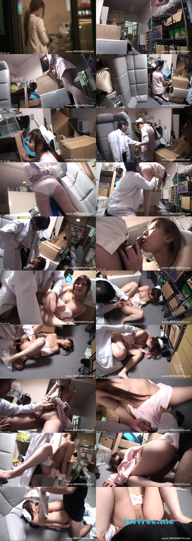 メス豚121019_569_01-パイパンナースの受難~セクハラ医師による深夜の触診 - image  on https://javfree.me