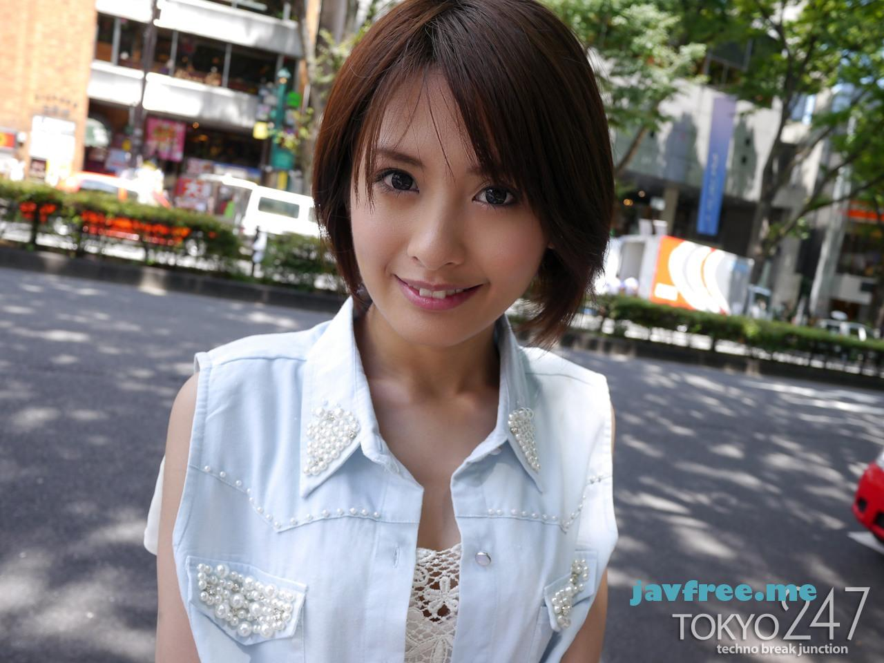 Tokyo-247 406yuuki夏目優希 - image ms_406yuuki001 on https://javfree.me