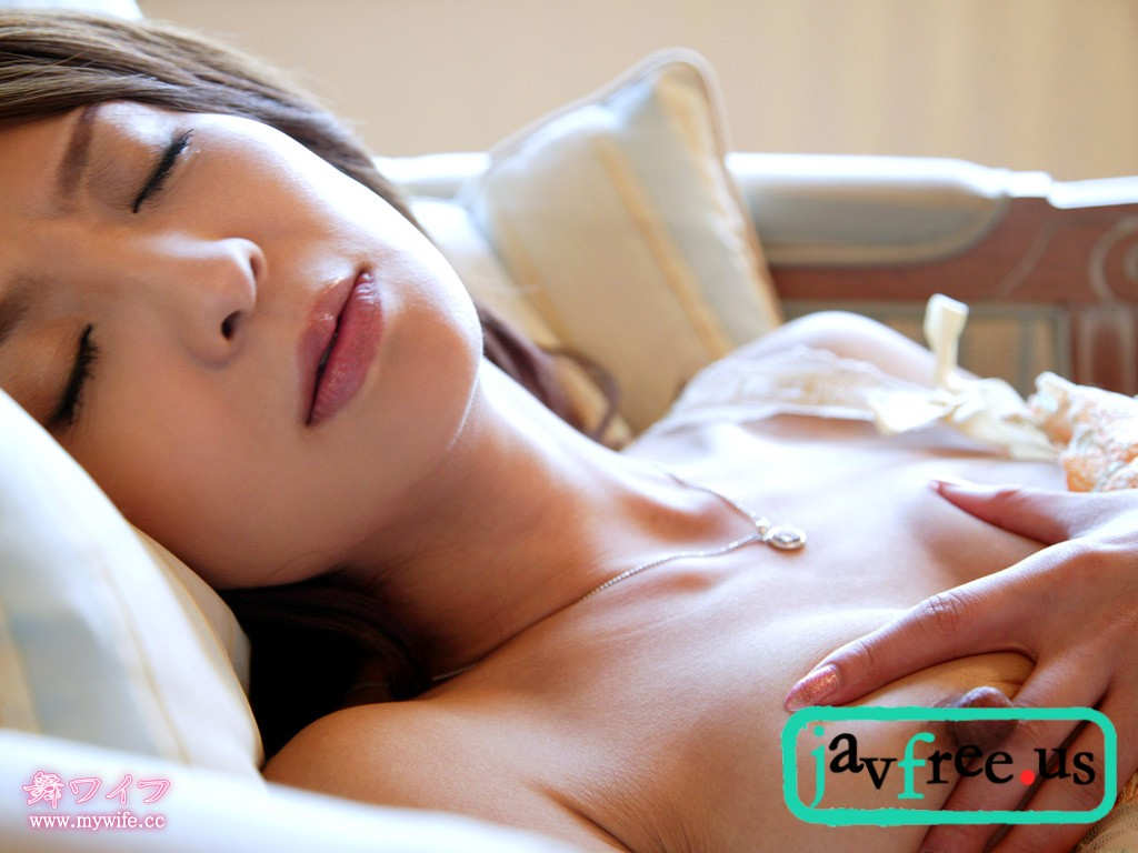 Mywife-No 00157 北野香奈枝 舞+再会 - image mywife-157f on https://javfree.me