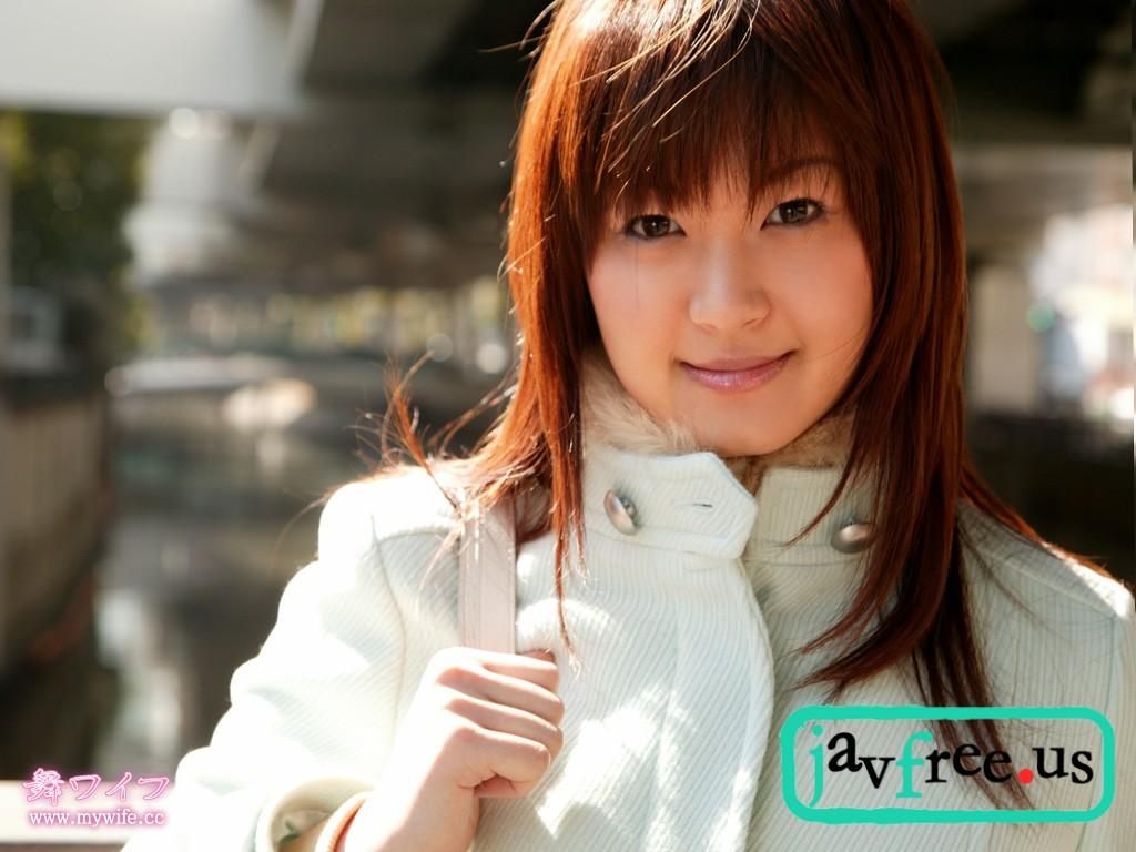 Mywife-No 00176 竹内奈津子 舞+再会 - image mywife-176a on https://javfree.me