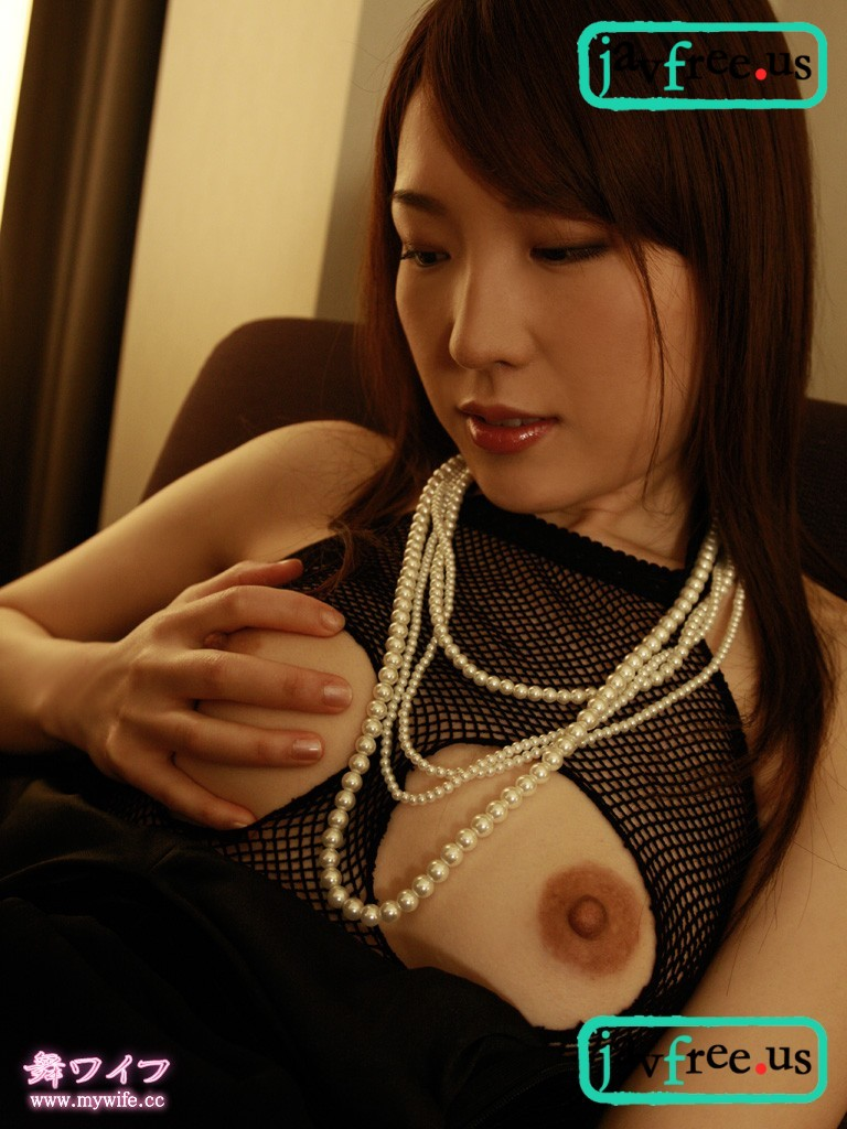 Mywife-No 00235 片瀬 真弓 舞+再會 - image mywife-235m on https://javfree.me