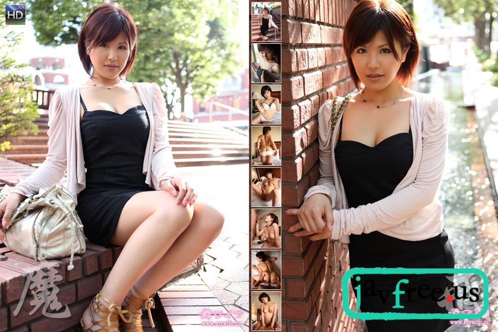 究極の若妻サイト~舞ワイフ~ mywife.cc 360 石田由香里 YUKARI ISHIDA - image mywife-360 on https://javfree.me