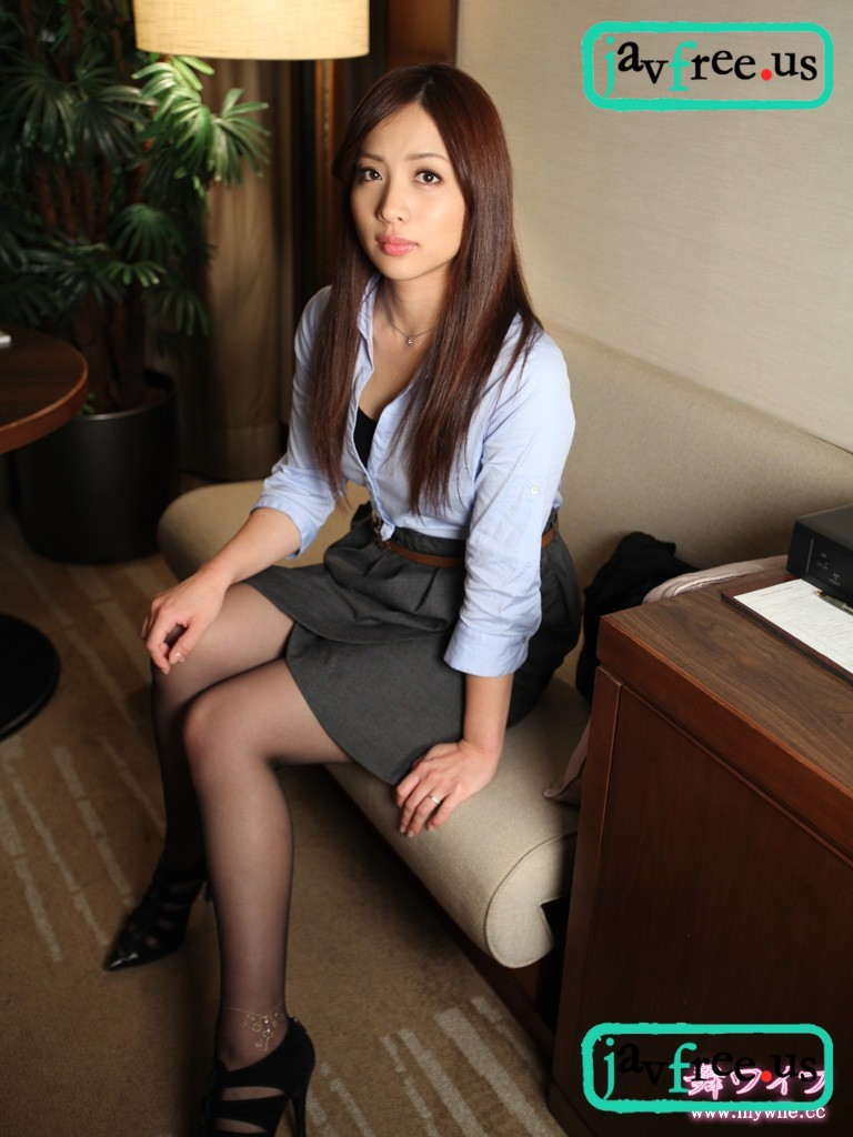 Mywife No 00386 新山里奈 蒼い再会 蒼い再会 新山里奈 Mywife