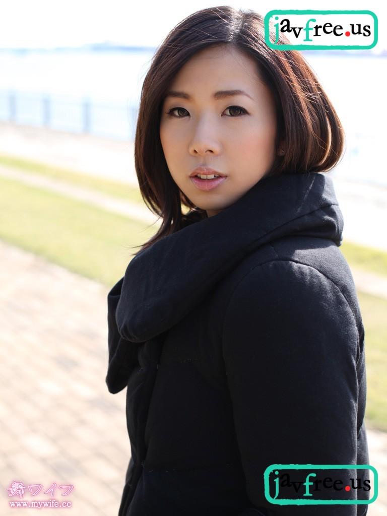 Mywife-No 00388 宮坂友佳里 蒼い再会 - image mywife-388a on https://javfree.me