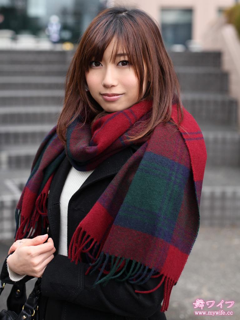 Mywife-No 00396 辻村成美 舞ワイフ - image mywife-396b on https://javfree.me