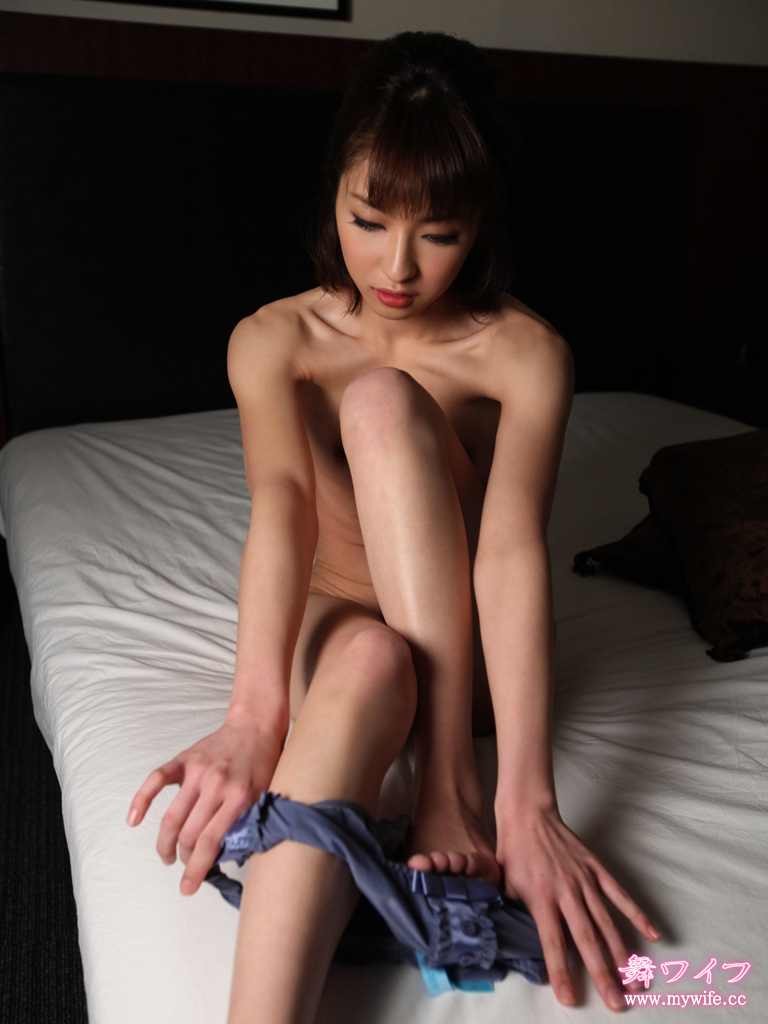 Mywife-No 00348 渡辺真里佳 舞ワイフ - image mywife-No-00348b on https://javfree.me