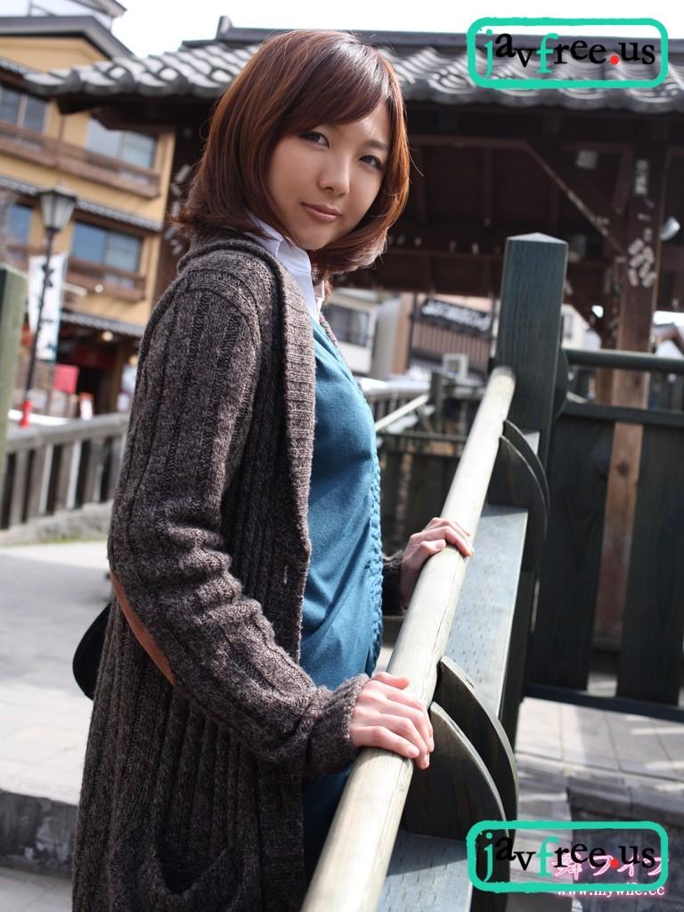 Mywife No 00352 大川由紀恵 大川由紀恵 Mywife